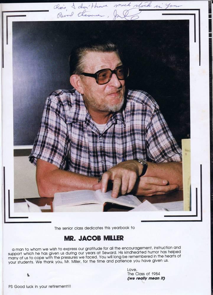 S.S. Seward Class of 1984 Yearbook (2/6)