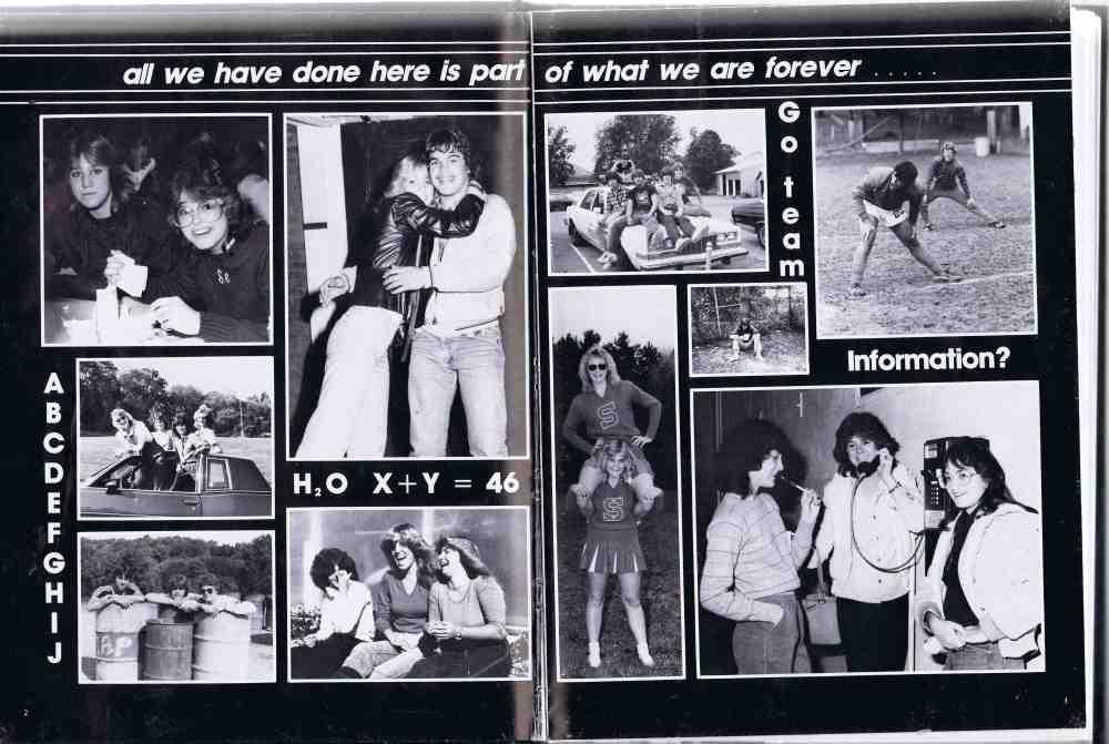 S.S. Seward Class of 1984 Yearbook (3/6)