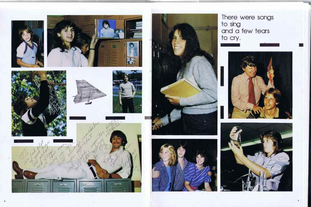 S.S. Seward Class of 1984 Yearbook (6/6)