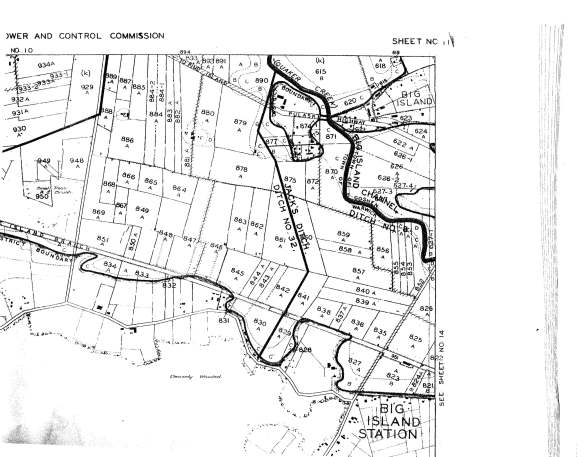 1938 Drainage map Comm Ditches_Page_2