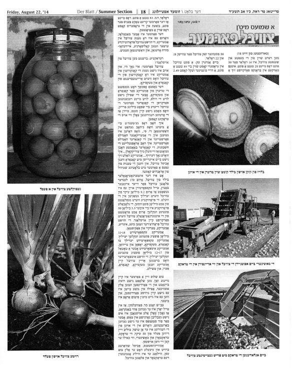 Der Blatt August 22 2014 pg 05